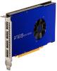 AMD videokaart Radeon Pro Wx 5100 8GB