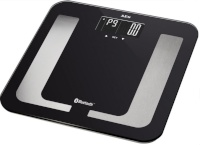 AEG vannitoakaal Personal Scale 8in1 PW5653BT Bluetooth, must