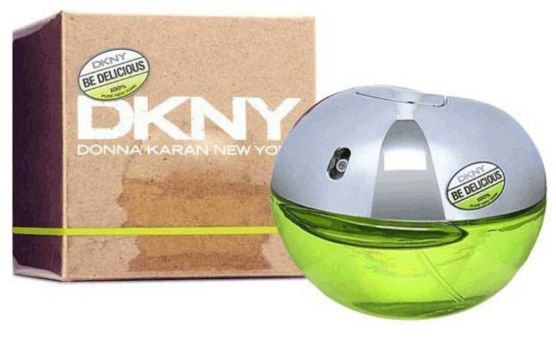 e46be69e2cf DKNY Be Delicious EDP 100ml, naistele - Parfüümid ja tualettveed -  Ilu/Tervis - Digizone