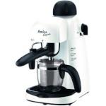 Amica espressomasin valge-must CD1011