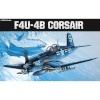 Academy liimitav mudel F4U-4B Corsair