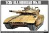Academy liimitav mudel  I.D.F. Merkava Mk.III