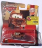 Mattel mänguauto Disney Cars Fred (DLY68)