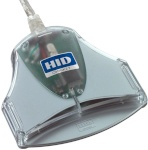 Omnikey ID-kaardi lugeja CardMan 3021 USB