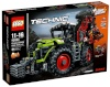 Lego klotsid Technic Claas Xerion 5000 Trac VC 42054