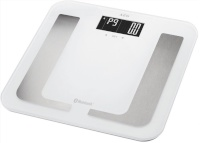 AEG vannitoakaal Personal Scale 8in1 PW5653BT Bluetooth, valge