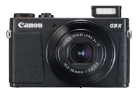 Canon PowerShot G9 X Mark II must