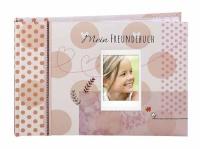 Fujifilm album Instax Mini Friendship Book I Love