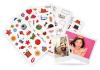 Fujifilm kleepsud Instax Fun Stickers SET (110tk)