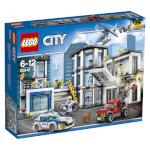 Lego klotsid City Police Station | 60141