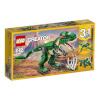 Lego klotsid Creator Mighty Dinosaurs   31058