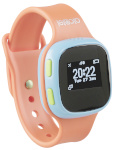Alcatel nutikell Move Time SW10 Kinder Smartwatch oranž / sinine