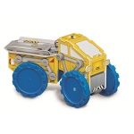 4m constructor Motor vehicles - tractor