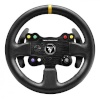Overlay on Steering wheel TM Lether 28 GT