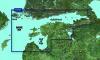 Garmin merekaart G2 Gulfs of Finland and Riga HEU050R