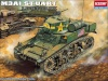 Academy M3A1 Stuart Light Tank