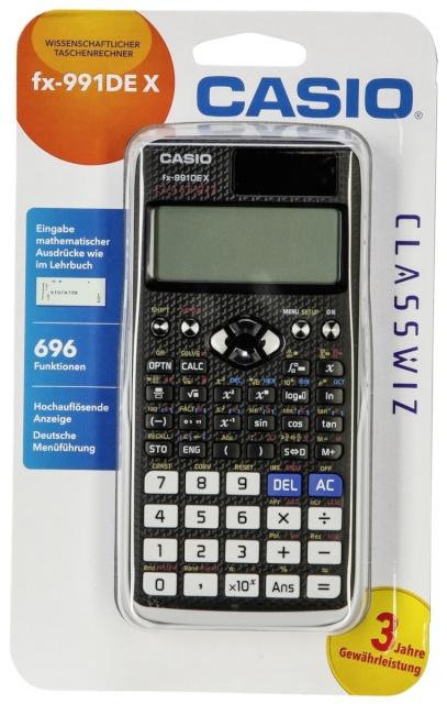 9e1dd1b06f0 Casio kalkulaator FX-991DEX - Koolitarbed - Lapsed - Digizone