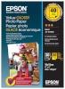 2x 20 Epson fotopaber Value Glossy Photo Paper 10x15 cm, 183 g S 400044