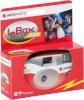 Agfaphoto ühekordne kaamera LeBox Flash
