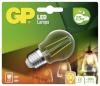 GP Lighting LED-lambipirn Filament Mini Globe 2W (25W) 250 lm