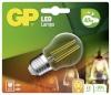 GP Lighting LED-lambipirn Filament Mini Globe 4W (40W) 470 lm