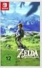 Nintendo mäng Switch Legend of Zelda Breath of the Wild