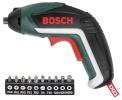 Bosch akulööktrell IXO V Cordless Screwdriver