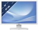 """Dell monitor 24"""" U2412MWH UltraSharp WUXGA valge"""