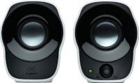Logitech kõlarid Stereo Speakers Z120 2.0 valge
