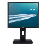 "Acer monitor 19"" B196LA must"