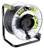 Masterplug ProXT Cable Drum Garden XL 40m IP44