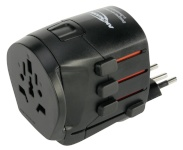 Ansmann All in One 3 Universal travel Adapter