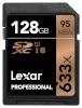 Lexar mälukaart SDXC 128GB 633x Professional Class 10 UHS-I