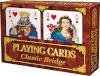Adamigo mängukaardid do gry w brydża