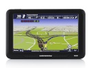Modecom FreeWAY SX2 with MapFactor Europe map