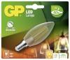 GP Lighting LED-lambipirn Filament Kerze E14 D 5W (40W) dimmable 470 lm
