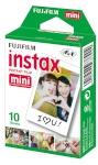 Fujifilm fotopaber Instax Film Mini 10-pakk
