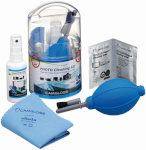 Camgloss puhastuskomplekt Photo Cleaning Kit