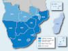 Garmin navigaator City Navigator Southern Africa