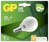 GP Lighting LED-lambipirn Mini Globe E14 6W (40W) 470 lm