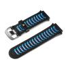 Garmin pulsikella rihm FR 920XT (Black/Blue)