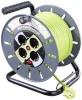 Masterplug ProXT Cable Drum Robust XL 40m