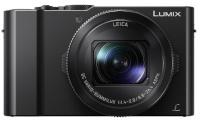 Panasonic Lumix DMC-LX15 must