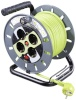 Masterplug ProXT Cable Drum Robust L 25m