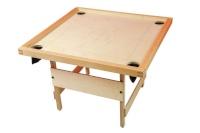 Bex koroona laud Pro 116X116 cm