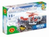 Alexander konstruktor Little Builder Helios Helicopter
