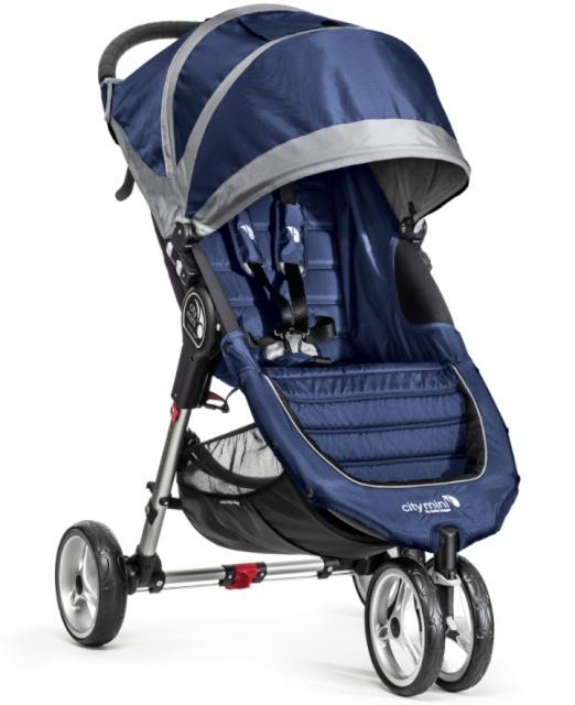 73f06699fbe Baby Jogger jalutuskäru City Mini Cobalt/Gray - Lastevankrid ja  jalutuskärud - Lapsed - Digizone