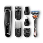 Braun trimmeri komplekt MGK 3060 Multi Grooming Kit
