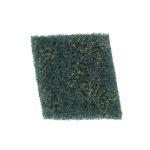 Abrasiivne käsn kunstpuidu hooldamiseks, 10x9x1,5cm