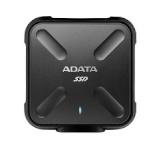 ADATA kõvaketas SSD External SD700 1TB USB3.1 Durable must